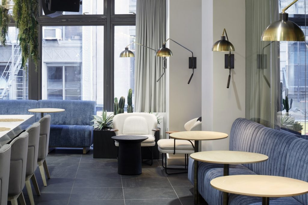 coworking space in nyc